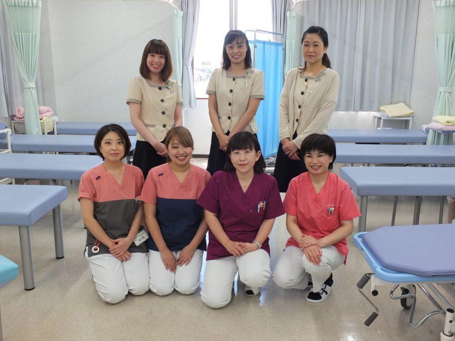 幅広い年齢の患者様に親しまれている、地域密着型整形外科クリニック