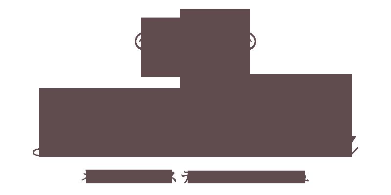 JNA認定サロン!質の高い技術と居心地の良い最高な癒しスペース! ロゴ
